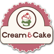 Cream and Cake | Pasteleria y  Reposteria creativa